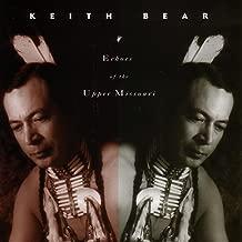 keith bear flute