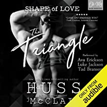 The Triangle: Shape of Love Series, Book 1