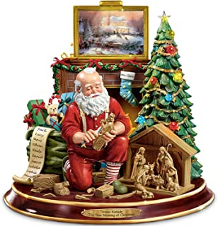 Best kinkade pictures christmas Reviews