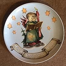 1988 hummel plate