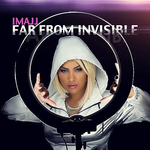 Imajj - Far From Invisible 2019