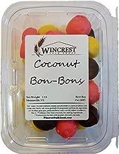 Coconut Bon Bons - 1 Lb