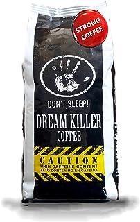 comprar comparacion Café en Grano Natural 100% 1kg – Para Estar Despierto - Espresso - Comercio Justo - Sabor Suave y Aroma Intenso - Cremoso.