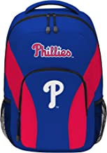 حقيبة ظهر مرخصة رسميًا MLB Day Draft من شركة نورث ويست, 18-Inch
