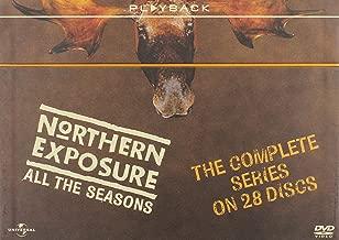 Northern Exposure - Season 1-6 Complete (2011 Repackage) [1990]