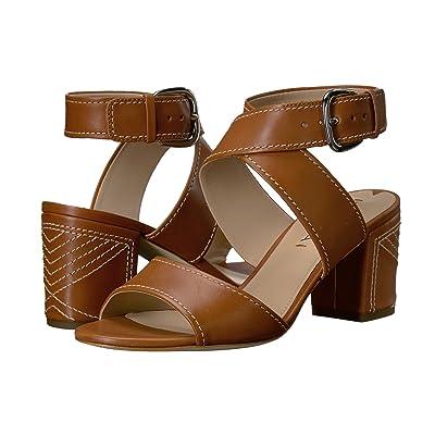 Via Spiga Carson2 (Cuoio Leather) Women