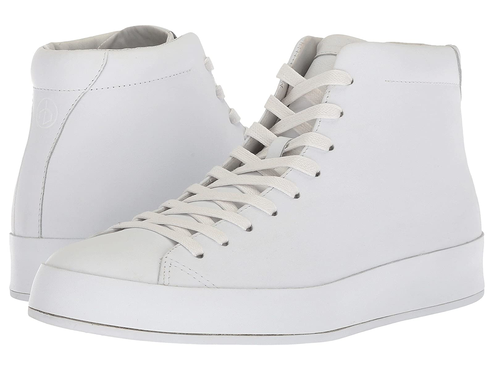 rag & bone RB1 High Top SneakersCheap and distinctive eye-catching shoes