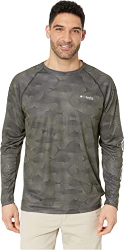 Super Terminal Tackle Long Sleeve Shirt