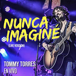 nunca imagine tommy torres mp3