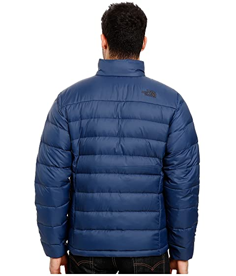 The North Face Aconcagua Jacket Shady Blue Outlet Low Price Discount Shop AKO1rmzupo