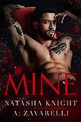 Mine (Ties that Bind Book 1) Kindle Edition
