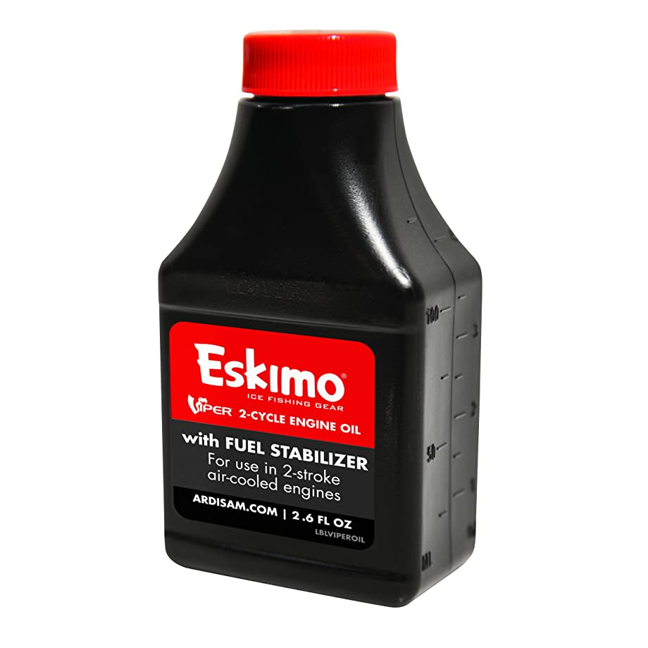 Eskimo Oil and Parts