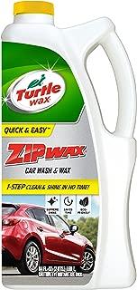Turtle Wax T-79 Zip Wax Liquid Car Wash and Wax. 64 oz.