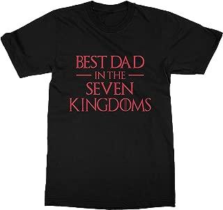 Best Dad Game of Thrones T-Shirt (Men)