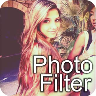 Photo Filter Effect