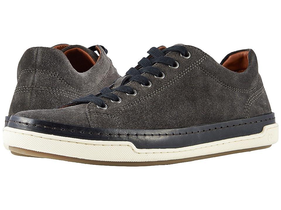 81a4b85cec5516 Allen Edmonds Porter Derby (Grey Suede) Men s Lace up casual Shoes