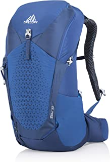 Gregory Mountain Products Zulu 30 Liter Men's Hiking Daypack