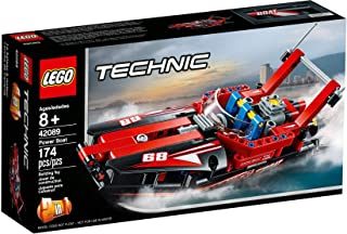 lego TECHNIC - Power Boat 42089
