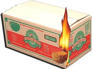 Lightning Nuggets Fire Starter