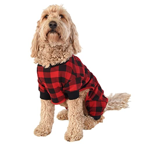 0bd5076e2ad3 Dog Flapjack Onsie by LazyOne | Adult Kid Infant Dog Family Matching Pajamas