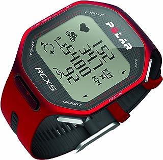 Polar Pack RCX5 Bike (Incluye Candence Sensor) - Reloj para triatlón con pulsómetro,
