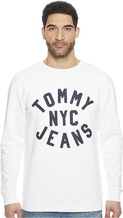 Tommy Jeans - Essential Logo Sweatshirt