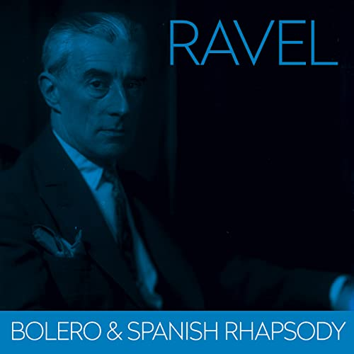 Bolero Tempo Di Bolero Moderato Assai By Maurice Ravel On Amazon