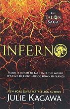 Inferno (The Talon Saga) [Paperback] [Jan 01, 2018] Julie Kagawa
