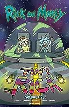 Rick and Morty Vol. 5 (5)
