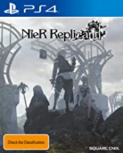 NieR Replicant ver.1.22474487139 - PlayStation 4