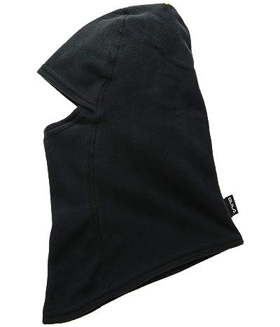 BULA Power Fleece Balaclava (Black) Knit Hats