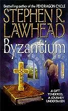 byzantium stephen lawhead