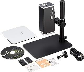 サードウェーブ長作動距離マイクロスコープ(USB接続) UM12 3-5585-01