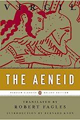 The Aeneid: (Penguin Classics Deluxe Edition) (English Edition) eBook Kindle