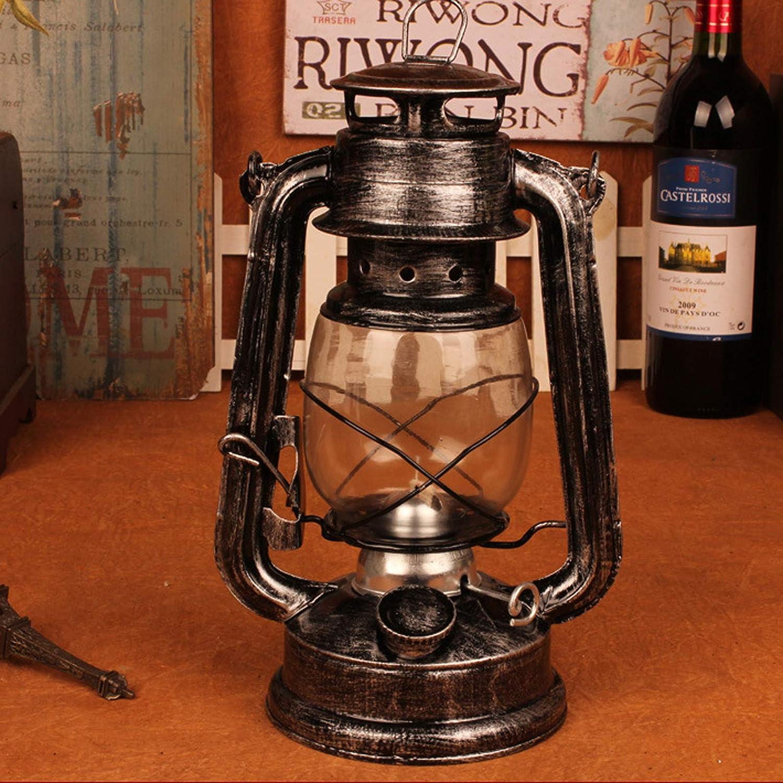 MSHK Vintage Storm Ranking TOP6 Lantern Lights Oil Burning Retro price Lamp