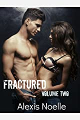 Fractured Volume Two Kindle Edition