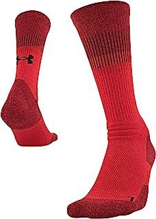 Under Armour Unrivaled 3.0 Crew Socks, 1-Pair