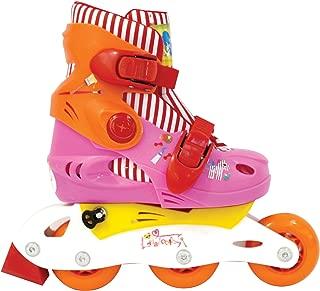 Lalaloopsy 2 in 1 Roller Skates (Multi)