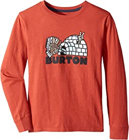 Cupajo Long Sleeve T-Shirt (Little Kids/Big Kids)