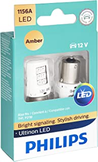 Best philips ultinon amber Reviews