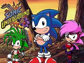 Best sonic underground episodes Reviews