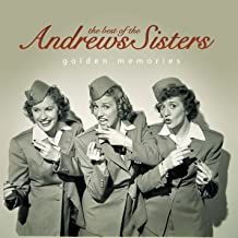 Best andrews sisters records Reviews