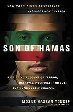 Best son of hamas ebook Reviews