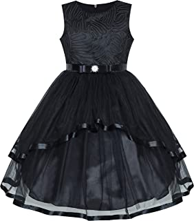 Best toddler black party dress Reviews