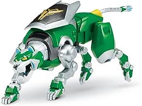 Voltron Legendary Combinable Green Lion Action Figure