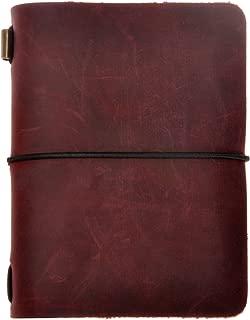 Best chunky traveler's notebook Reviews