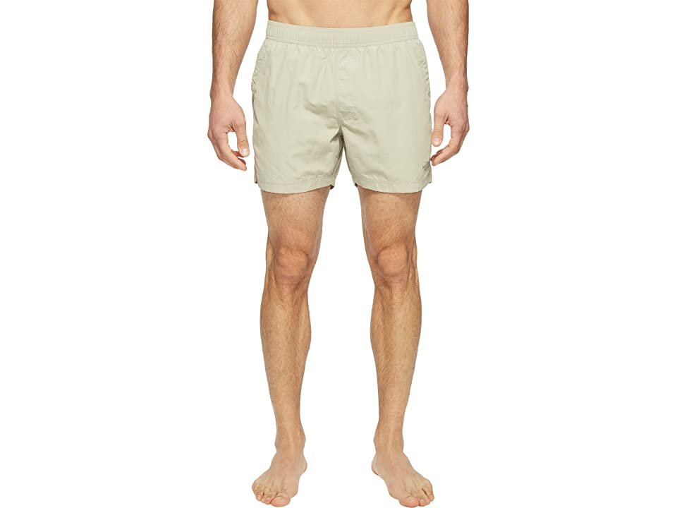 The North Face Class V Pull-On Trunk Short (Granite Bluff Tan (Prior Season)) Men