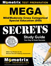 Best mega mild/moderate cross categorical special education study guide Reviews