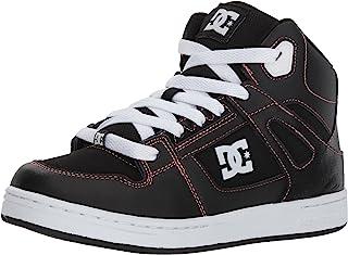 Unisex-Child Pure High-top Girls Skate Shoe
