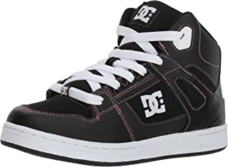Kids' Pure High-top Girls Skate Shoe